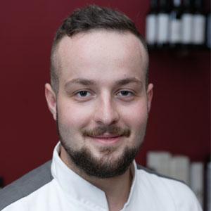 Chef Donati Lorenzo