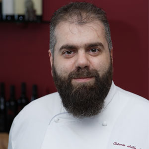 executive chef marco messori