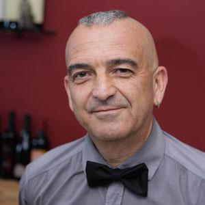 Cameriere Martinelli Gabriele
